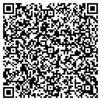 QR-код с контактной информацией организации ООО ПОЛИРУС