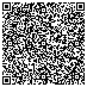 QR-код с контактной информацией организации Русичъ-Л