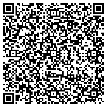 QR-код с контактной информацией организации Лето