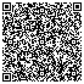 QR-код с контактной информацией организации Румянцево