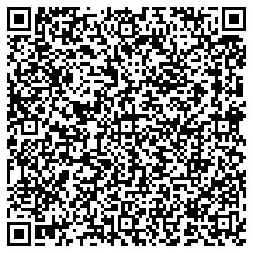 QR-код с контактной информацией организации ЗАГС пос. Нахабино