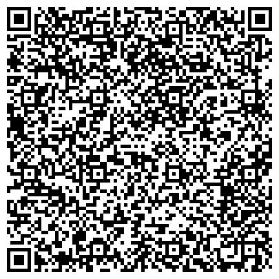 """QR-код с контактной информацией организации """"Центр госуслуг района Нагатинский Затон"""""""
