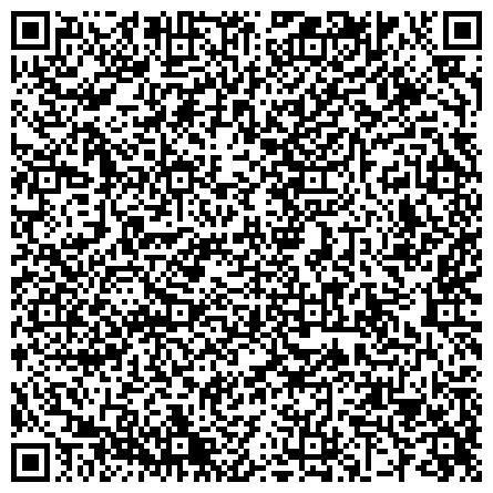 """QR-код с контактной информацией организации """"Многофункциональный центр предоставления государственных и муниципальных услуг населению городского округа Реутов"""""""