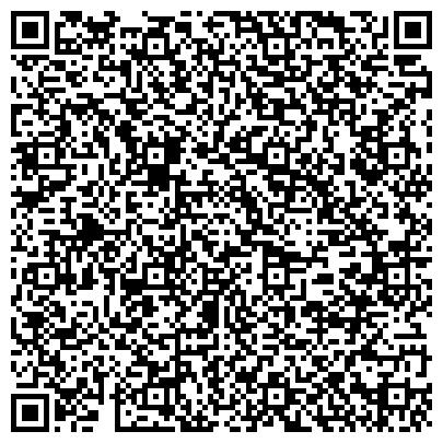 QR-код с контактной информацией организации МФЦ