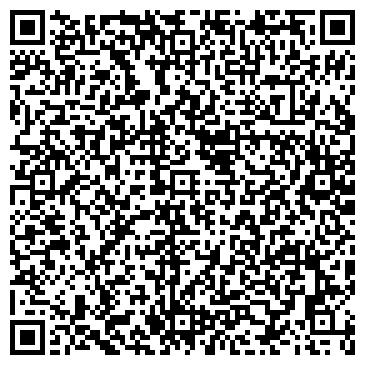 QR-код с контактной информацией организации Like Hostel