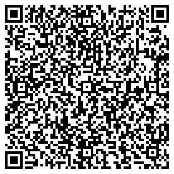 QR-код с контактной информацией организации ООО Руф-2