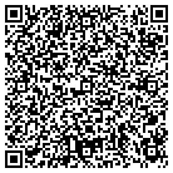 QR-код с контактной информацией организации СУМЫГЕОДЕЗКАРТОГРАФИЯ, ГП