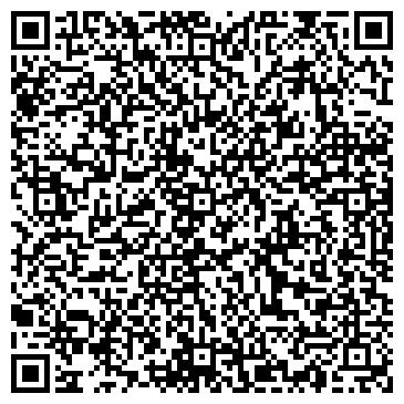 QR-код с контактной информацией организации ООО Частная Охранная Организация Дозор