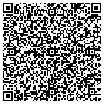 QR-код с контактной информацией организации ПОЛТАВСКИЙ РАЙПОТРЕБСОЮЗ, КП