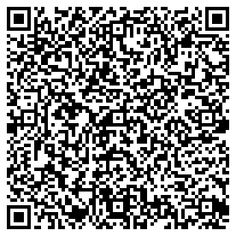 QR-код с контактной информацией организации БИЗНЕС ИТ, ООО