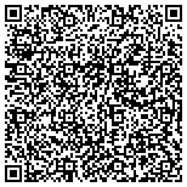 QR-код с контактной информацией организации ООО Липецкгеостройизыскания