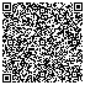 QR-код с контактной информацией организации ВРЕМЯ, НПП, ЧП