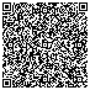 QR-код с контактной информацией организации ЗАО Банк Жилищного Финансирования