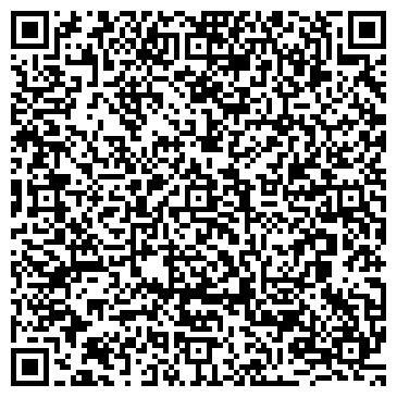 QR-код с контактной информацией организации LEXUS Центр Кунцево