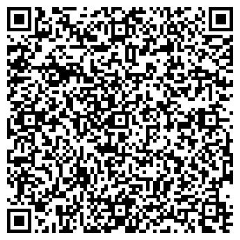 QR-код с контактной информацией организации РИТЦ