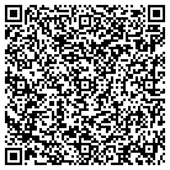 """QR-код с контактной информацией организации """"Восточный дворик"""""""