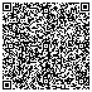QR-код с контактной информацией организации Jeffrey`s Coffee