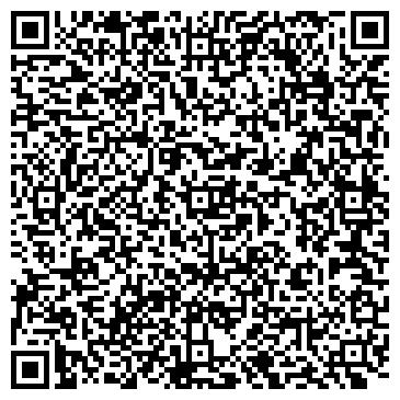 QR-код с контактной информацией организации Семь саун