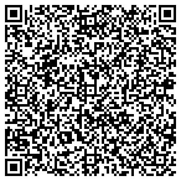 QR-код с контактной информацией организации Сауна на Инициативной (Закрыта)
