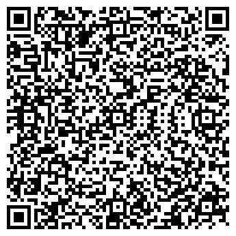 QR-код с контактной информацией организации ОАО Альфа-Банк