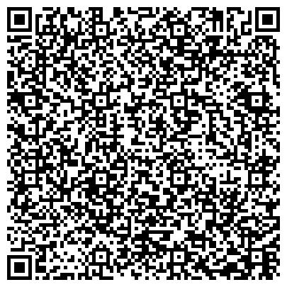 QR-код с контактной информацией организации ООО Сибгидрострой