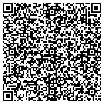 """QR-код с контактной информацией организации ООО «Волга–КЕМ» """"Фрегат"""""""