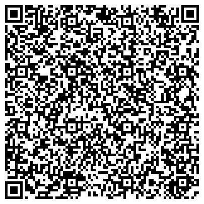 """QR-код с контактной информацией организации МАУС Физкультурно-оздоровительный комплекс """"Мелодия"""""""