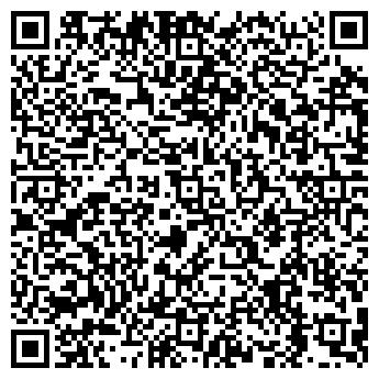 QR-код с контактной информацией организации Япония