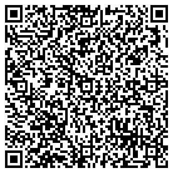 QR-код с контактной информацией организации ЗОЛОТОЙ ШАФРАН