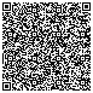 QR-код с контактной информацией организации Учитель