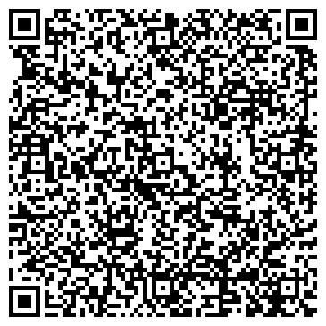QR-код с контактной информацией организации Городские цветы