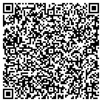 QR-код с контактной информацией организации КОНТАКТ ООО