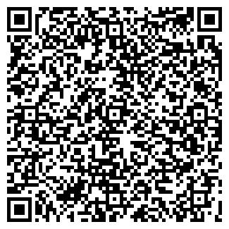 QR-код с контактной информацией организации FOLIEN