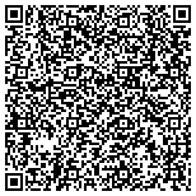 """QR-код с контактной информацией организации """"Radisson Royal Moscow"""""""
