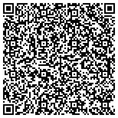 QR-код с контактной информацией организации ПОЛИКЛИНИКА ВОССТАНОВИТЕЛЬНОГО ЛЕЧЕНИЯ № 3