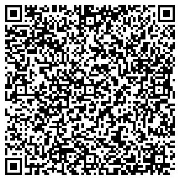 """QR-код с контактной информацией организации ГБУ """"Центр Вешняки"""""""