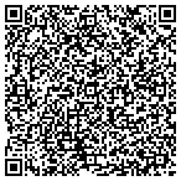 QR-код с контактной информацией организации Автотрактор