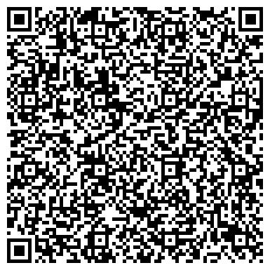 QR-код с контактной информацией организации Театр на набережной