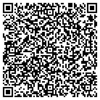 QR-код с контактной информацией организации ПАВЛИН-МАВЛИН