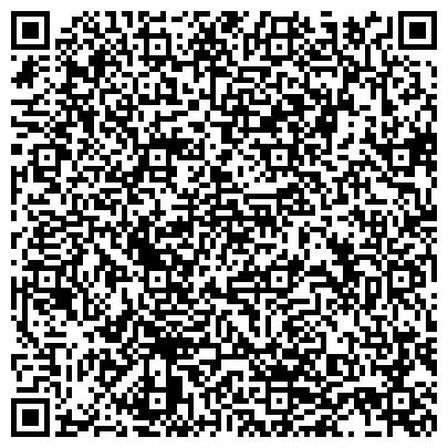 QR-код с контактной информацией организации АТМОС Медикаль, ООО, торговая компания, представительство в г. Владивостоке