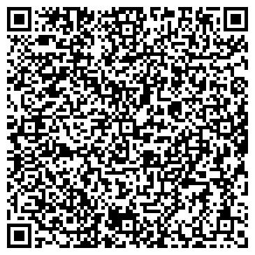 QR-код с контактной информацией организации ИП Кузнецова О.А., Склад