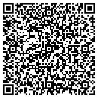 QR-код с контактной информацией организации Baxi