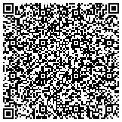 QR-код с контактной информацией организации Резинотехника, производственно-торговая компания, Офис