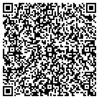 QR-код с контактной информацией организации ИМПЕРИЯ ФИТНЕСА