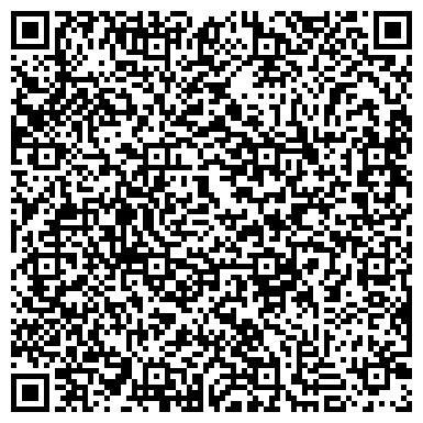 QR-код с контактной информацией организации Российский университет кооперации, Смоленский филиал