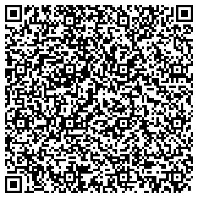 QR-код с контактной информацией организации МФЮА, Московский финансово-юридический университет, филиал в г. Смоленске