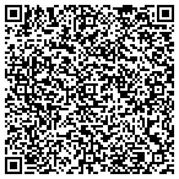 QR-код с контактной информацией организации Эйр Рус