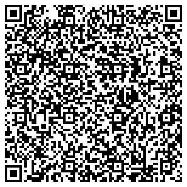 QR-код с контактной информацией организации Проект-про Арома