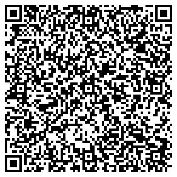 QR-код с контактной информацией организации улица Матвеевская, дом 2