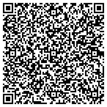 """QR-код с контактной информацией организации Кафе-клуб """"ROOMS"""""""